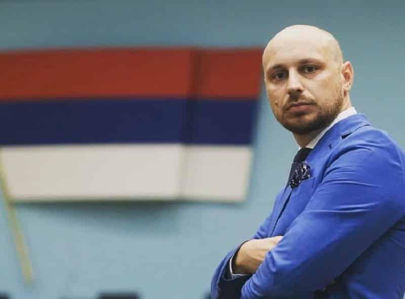 Petković: Uvredama narušen dignitet Parlamenta