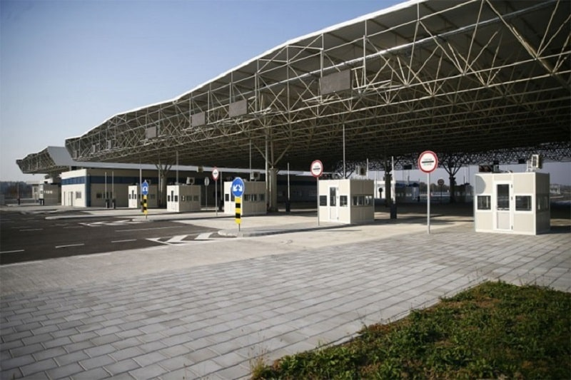 Carinski terminal se seli iz centra Gradiške na novu lokaciju