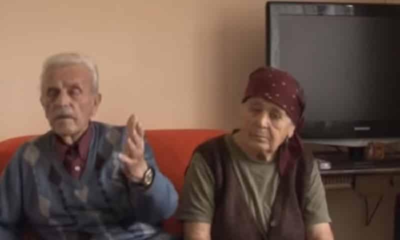 Ljubav jača i od milicije: Ukrao mladu, u srećnom braku žive 67 godina