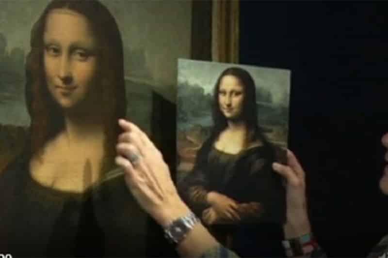 Kopija Mona Lize u Sotbiju prodata za 1,6 miliona dolara