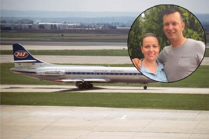 Jatko se rodio u avionu: Dobio ime i doživotnu kartu od JAT-a