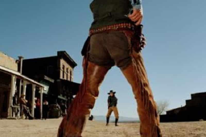 Zlatibor dobija kaubojski grad sa sopstvenim šerifom i indijanskim naseljem