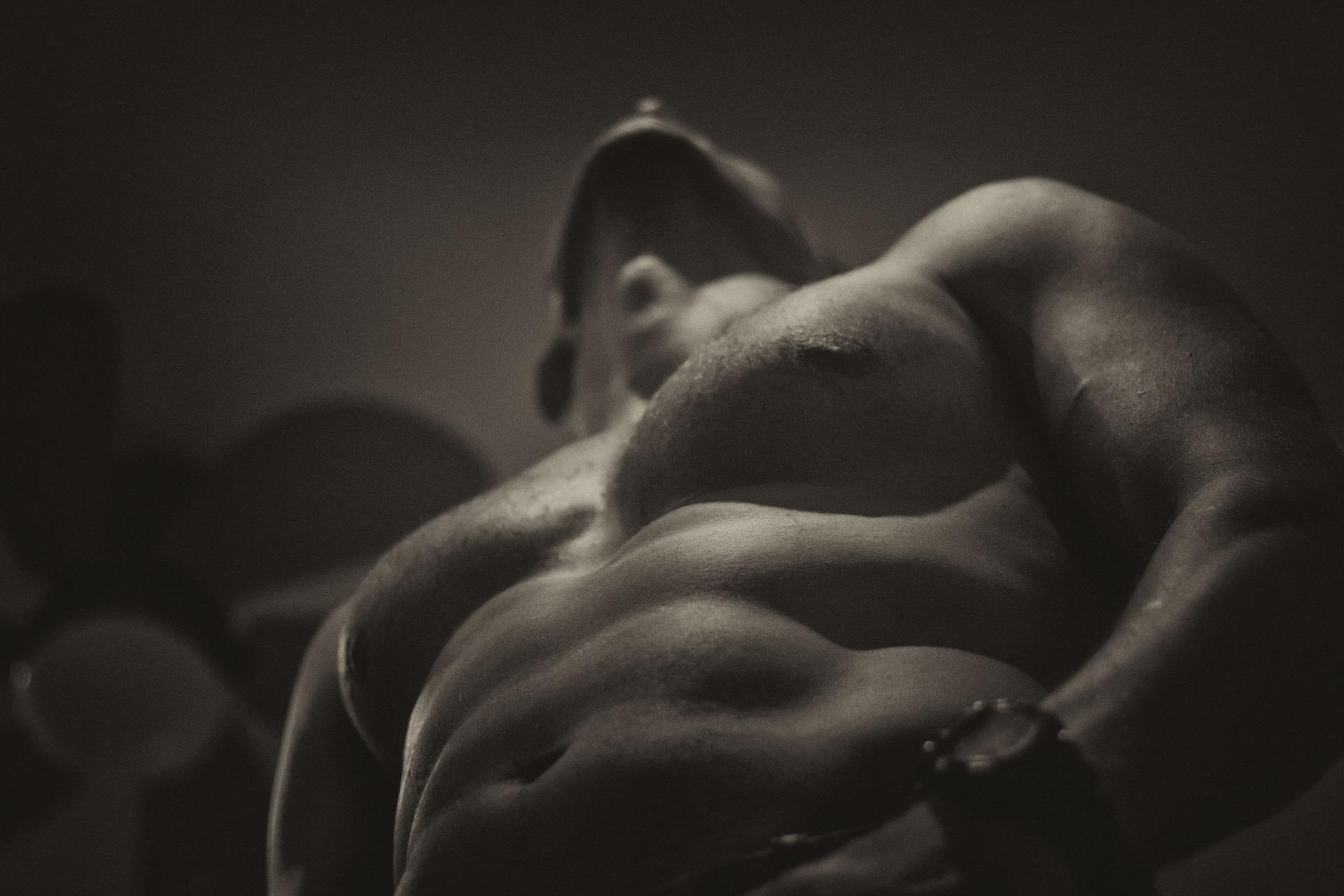Muškarci koji u organizmu imaju povišen nivo testosterona u većem su riziku od pojave kancera.