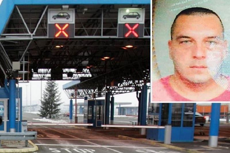 Narkobosa iz BiH hrvatska policija našla u gepeku BMW