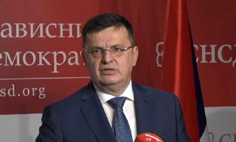 Tegeltija: Najvažnije je da bude odblokiran rad SM i Parlamentarne skupštine BiH