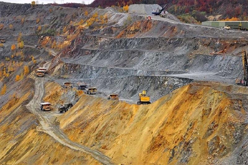 Tone zlata leže na otpadu: Kod Bora otkriveno blago vrijedno 720 miliona dolara