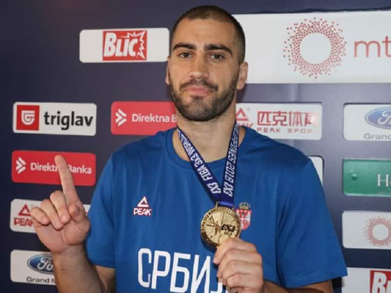 Amerikanac pokušao da prevari Srbina – FIBA reagovala!