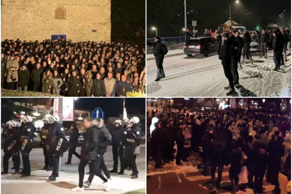 Crkva neće moći ni da se nazove srpskom: Evo zašto je Crna Gora ustala protiv Milovog zakona