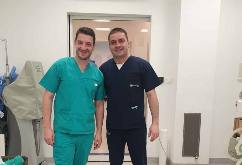 Doktor iz Švicarske na edukaciji u Banjaluci