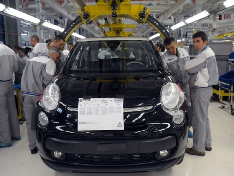 Auto-industrija dobija novog giganta