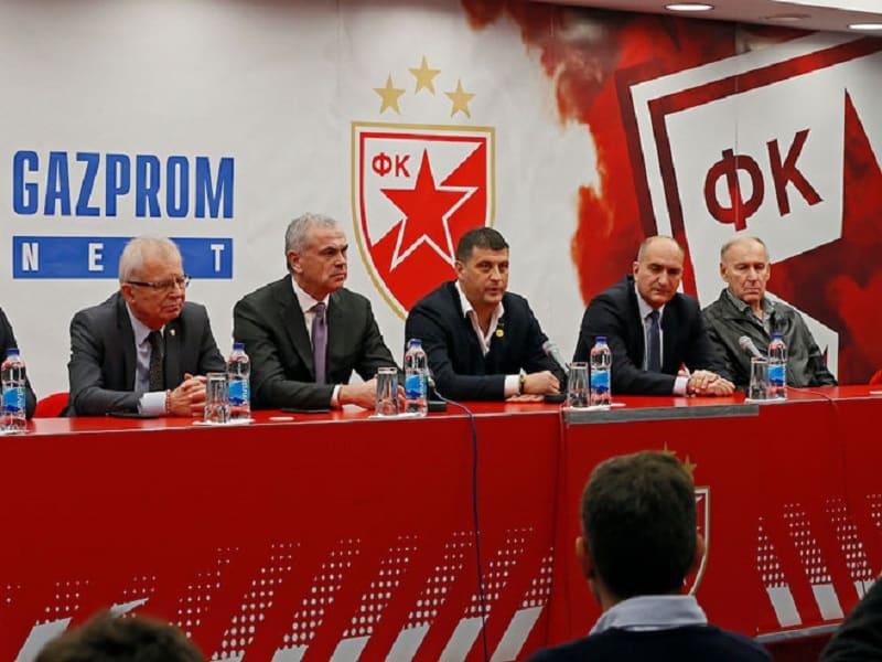 Zvanično – Milojević više nije trener Crvene zvezde!