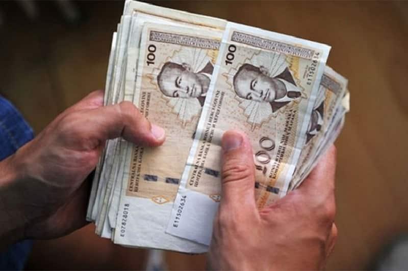 Treći dan zaredom prijavljuju nestanak novca sa računa