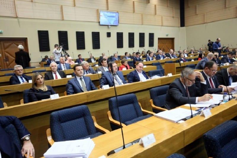 Program reformi BiH izlazi na svjetlost dana
