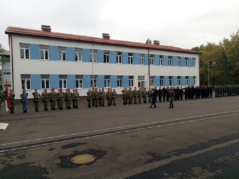 U Banjaluci promocija 323 kadeta 20. klase Policijske akademije