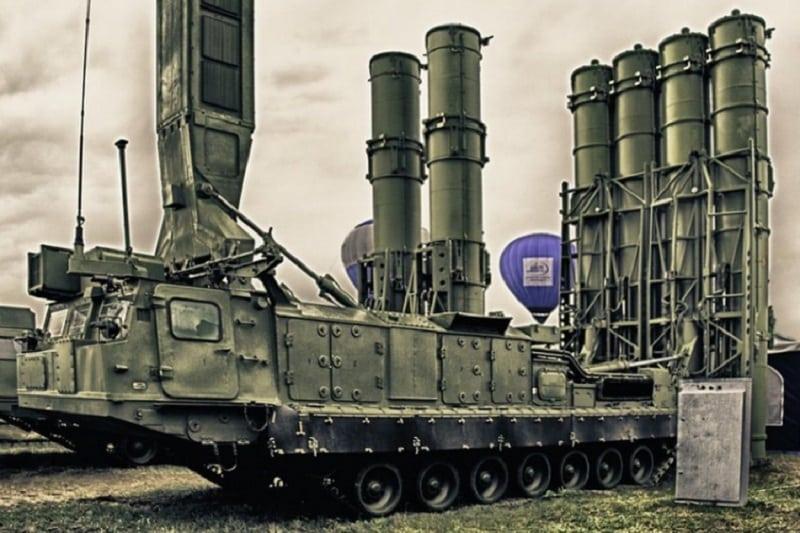 S-300 uništio hipersonične ciljeve