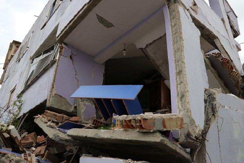 Tri grada u RS su najspremnija za razorne zemljotrese