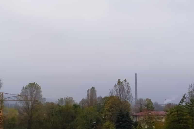 Radojičić: Vazduh u gradu u prvoj kategoriji