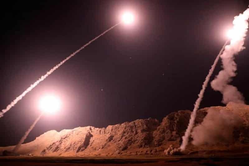 Iran: Gađaćemo Izrael i Dubai ako SAD odgovore