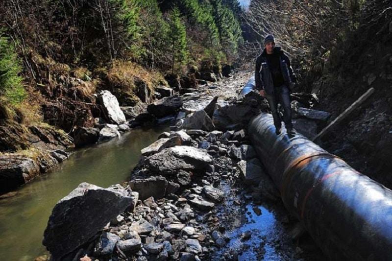 Višegrad dobija dvije male hidroelektrane