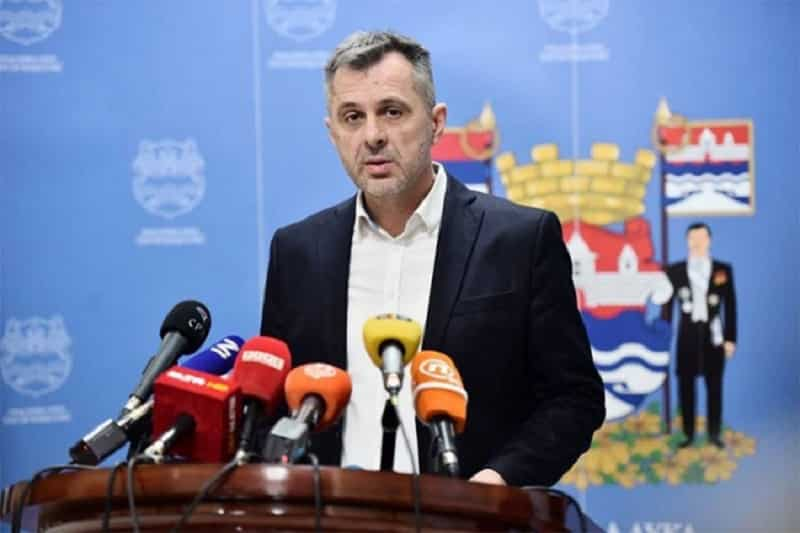 Radojičić: Zatvaraju se ugostiteljski objekti u Banjaluci do 23. marta
