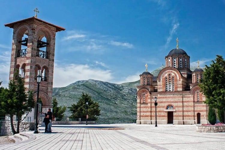 U Hercegovačkoj Gračanici pomen Dučiću