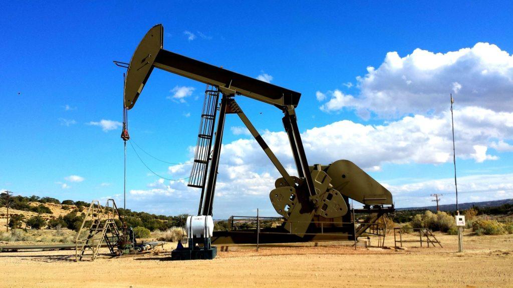 Poskupjela nafta usljed pada zaliha u SAD