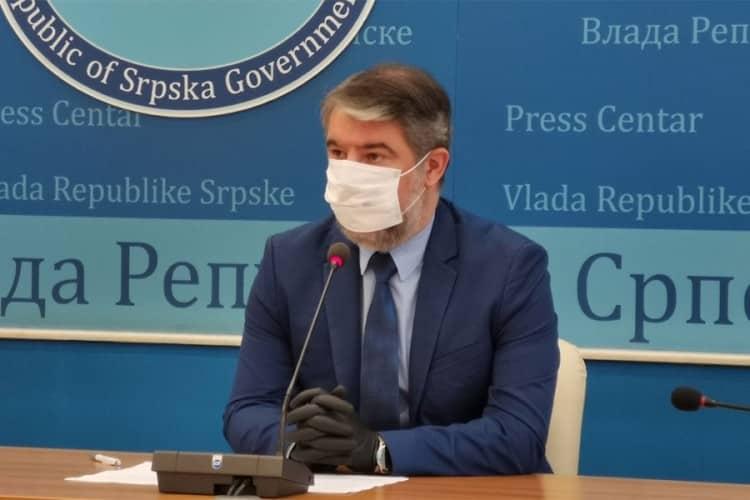 Šeranić: Nastavi li se ovaj trend, biće komplikovana situacija u bolnicama
