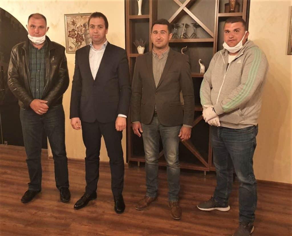 SPS: Miletić šef Povjereništva za Prijedor