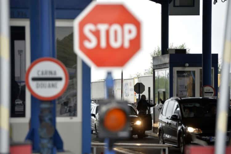 Mađarska uvela nove mjere na granici