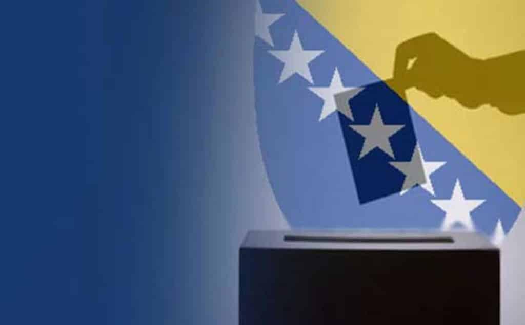 Danas ističe rok za prijavu za učešće na lokalnim izborima