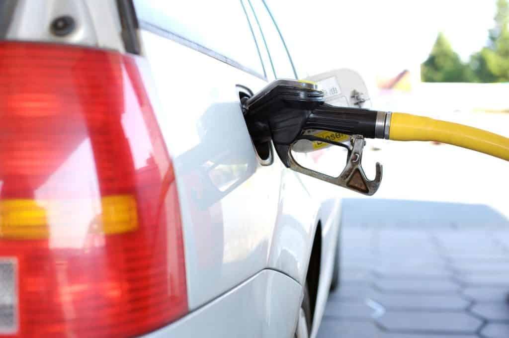 Savjeti za manju potrošnju goriva