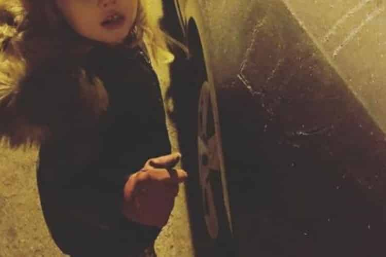 Sedmogodišnja djevojčica oštetila 37 automobila