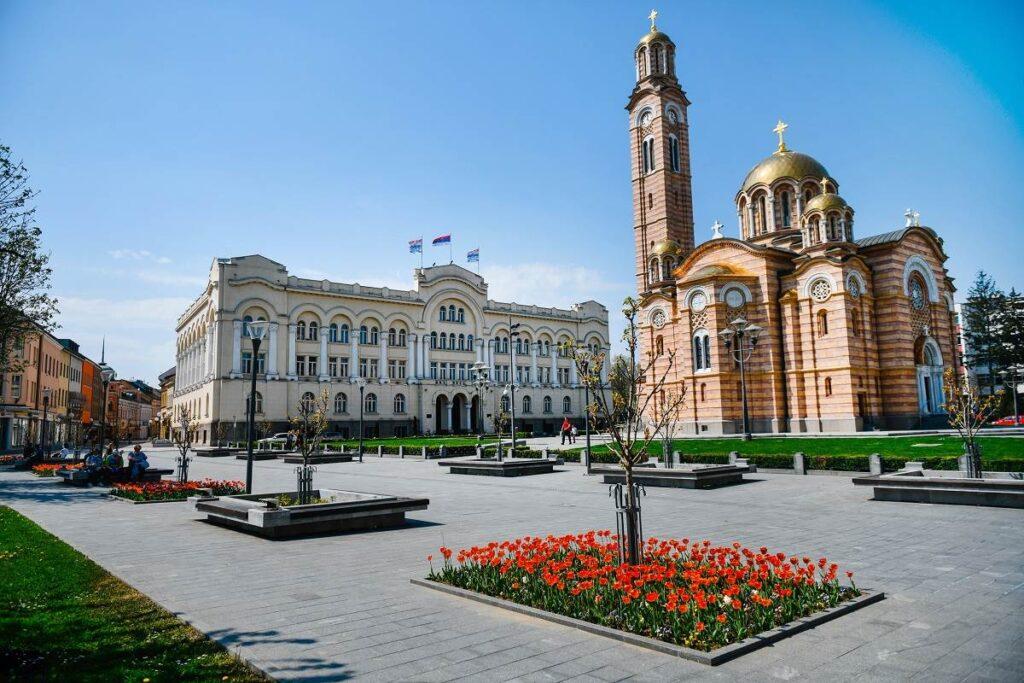Deset partija potpisuje u Banjaluci koalicioni sporazum za izbore