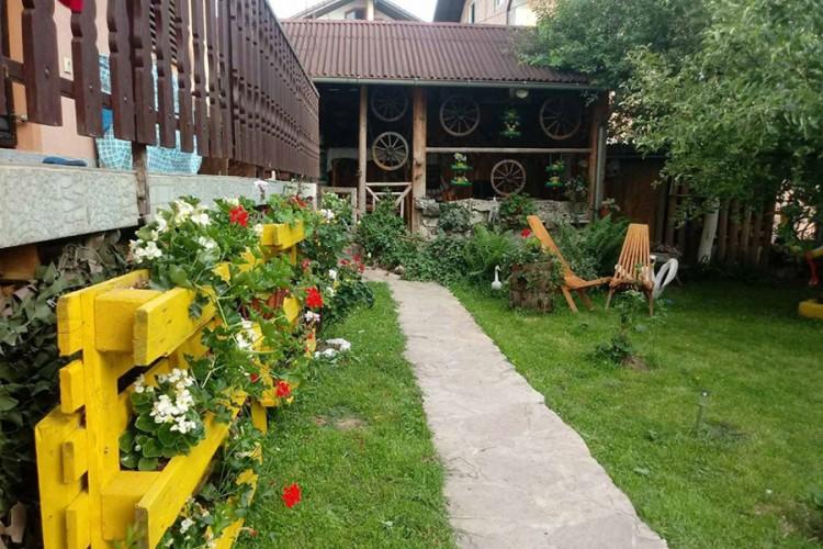 Banjalučani izabrali najuređenije dvorište