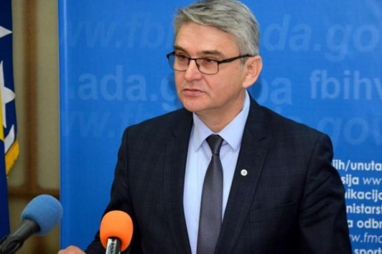 Preminuo ministar Salko Bukvarević, bio zaražen virusom korona