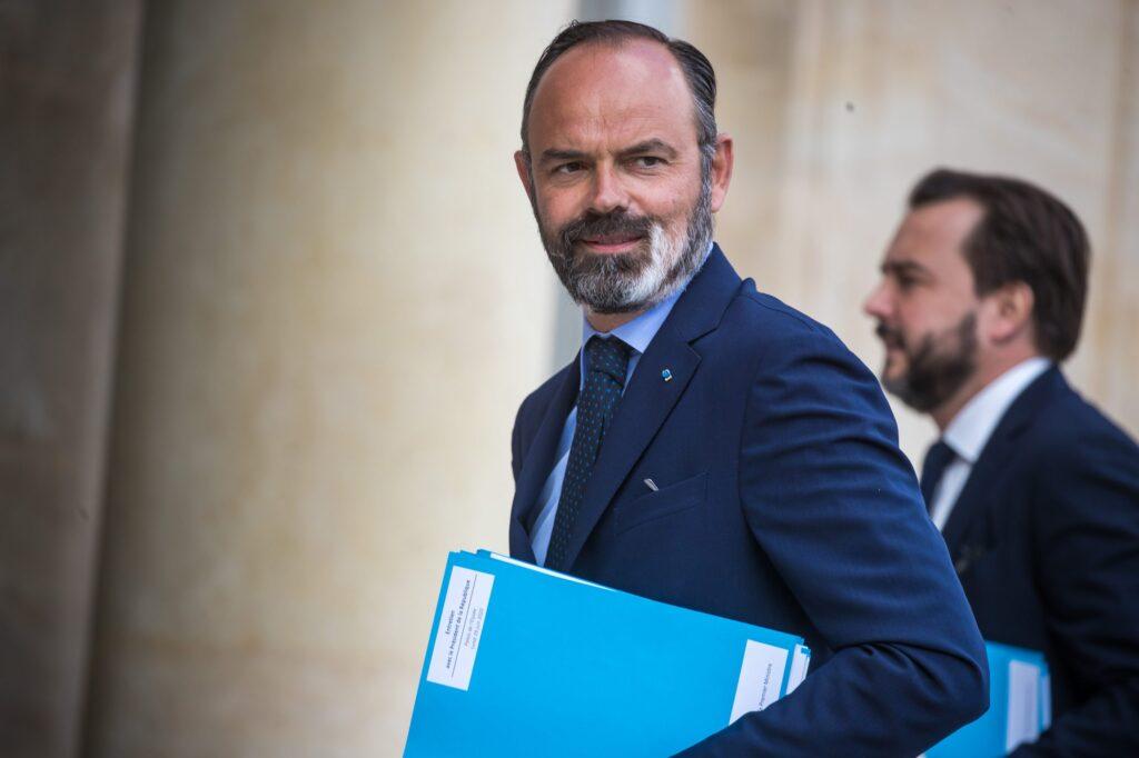 Pala francuska vlada