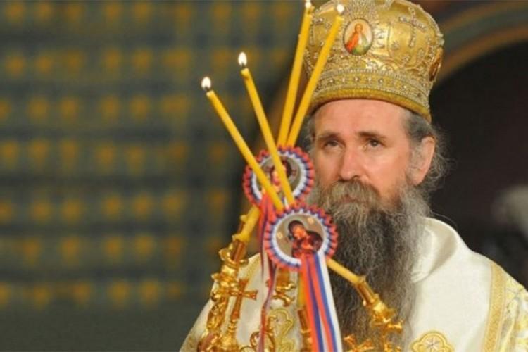 Joanikije: Crkva nije biro za registraciju i uspostavljanje nacija