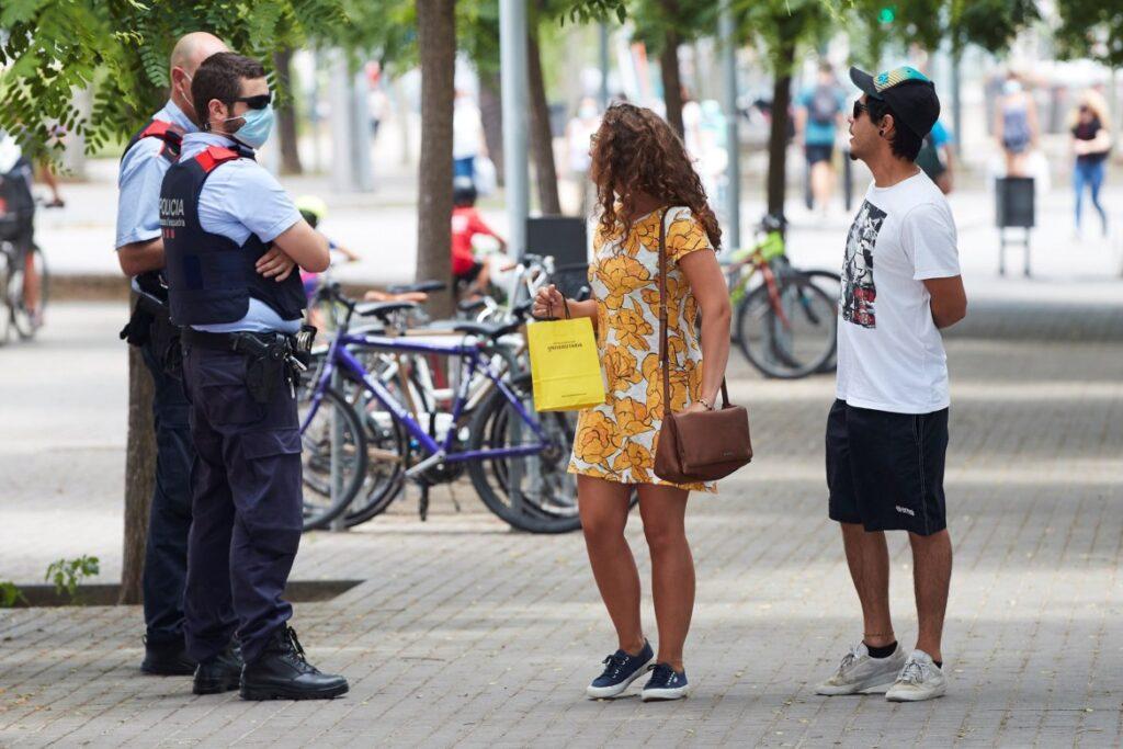 Španija blokirala cijeli jedan grad