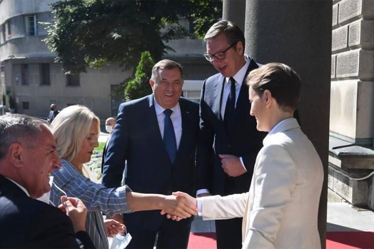 Srbija i Republika Srpska slaviće zajedno Dan jedinstva, 15. septembar