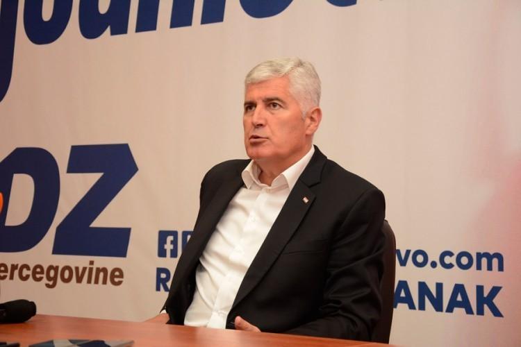Dragan Čović se oporavio od virusa korona