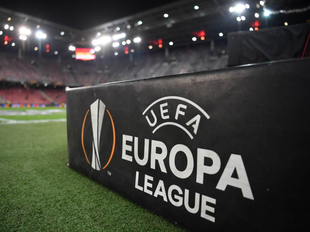 Danas žrijeb za Ligu Evrope