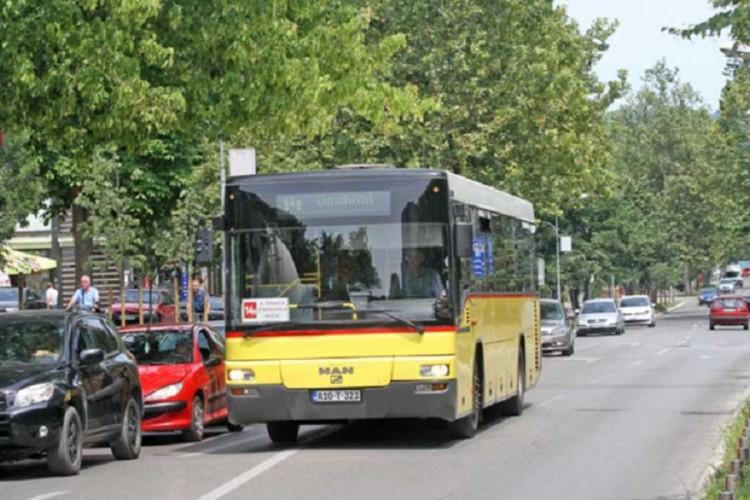 Prevoz u Banjaluci uskoro u punom kapacitetu, pogledajte propisane mjere