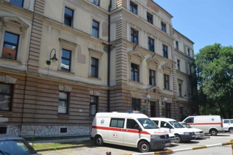 Testiranje drive-in metodom na četiri lokacije u Kantonu Sarajevo