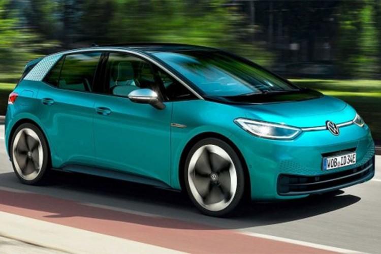 Volkswagen ID.3 prešao 531 km sa jednim punjenjem