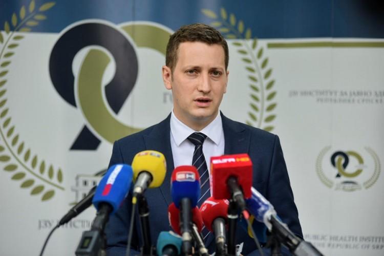U Srpskoj 84 nova slučaja zaraze, četvoro umrlih