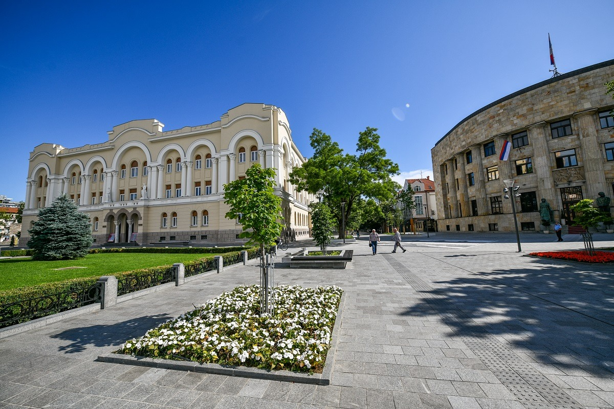 Banjaluka: Skupština o subvencijama za javni prevoz