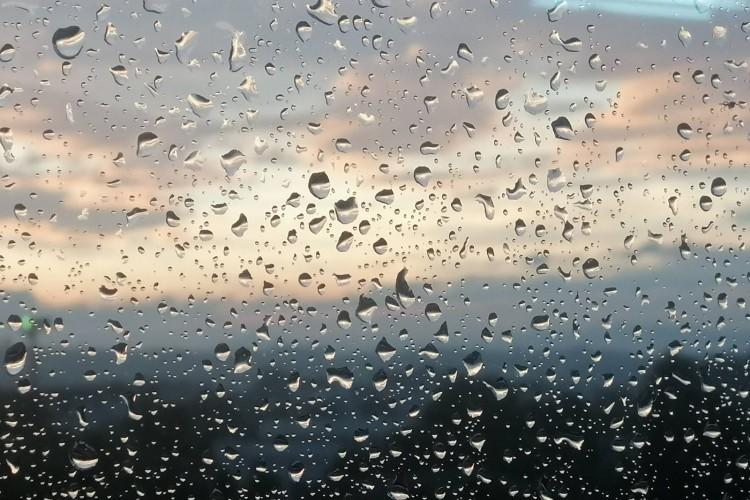 Za vikend promjenljivo i nestabilno sa kišom