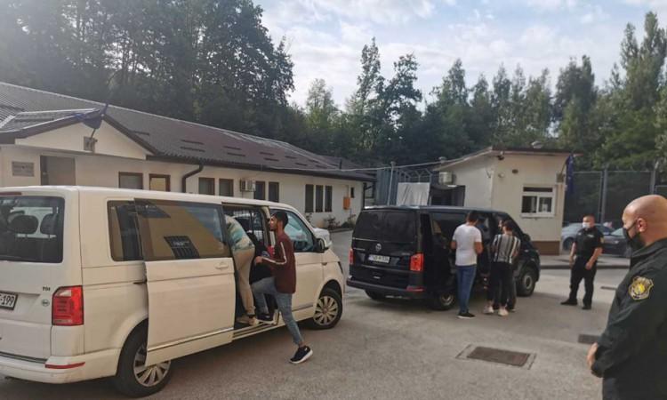 Sa teritorije BiH udaljeno 27 stranih državljana