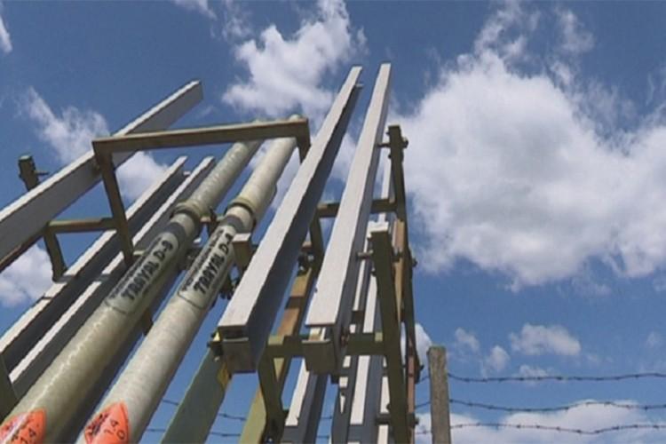 Na području Banjaluke ispaljena 41 protivgradna raketa