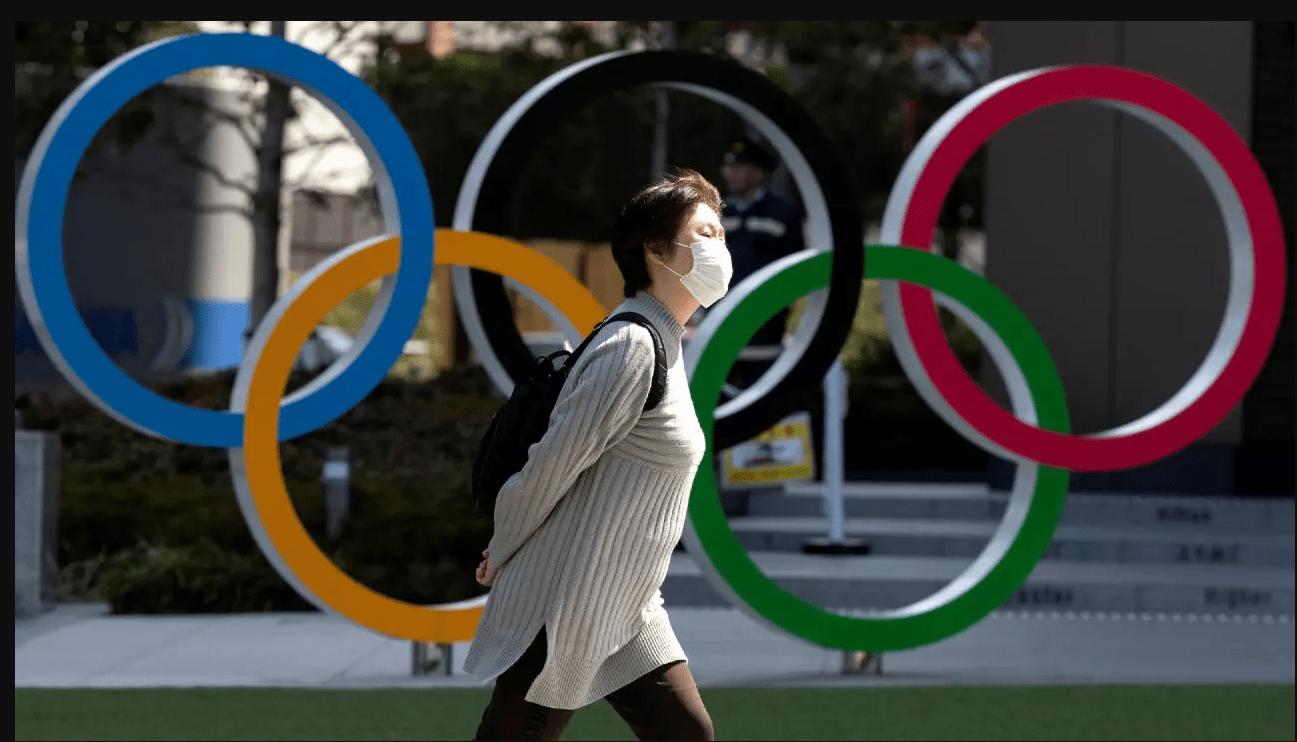 Olimpijskih igara će biti bez obzira na kovid 19